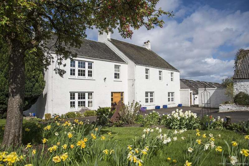 4 Bedrooms Detached House for sale in Drip Road East, Craigforth, Stirling, Scotland, FK9 4UH