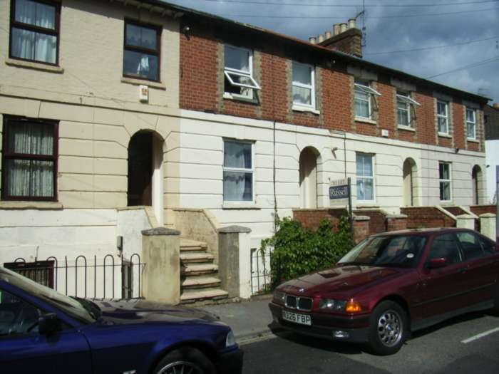 1 Bedroom Flat for rent in Norwood Road, Reading