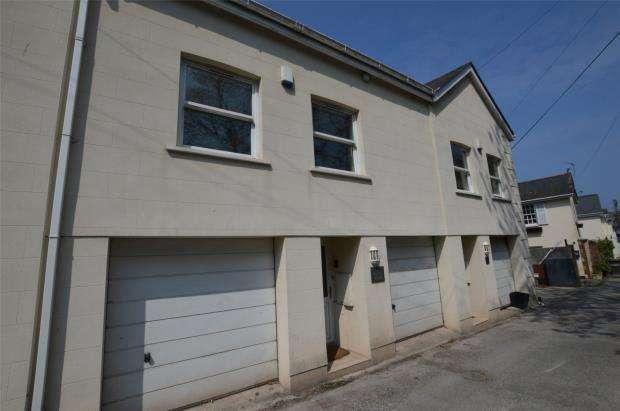 4 Bedrooms Terraced House for sale in Kents Mews, Kents Lane, Wellswood, Torquay Devon