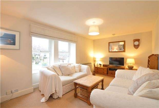 1 Bedroom Flat for sale in Juniper Court, Ock Street, ABINGDON, Oxfordshire, OX14 5UB