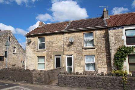 2 Bedrooms Terraced House for sale in Midsomer Norton, Radstock BA3