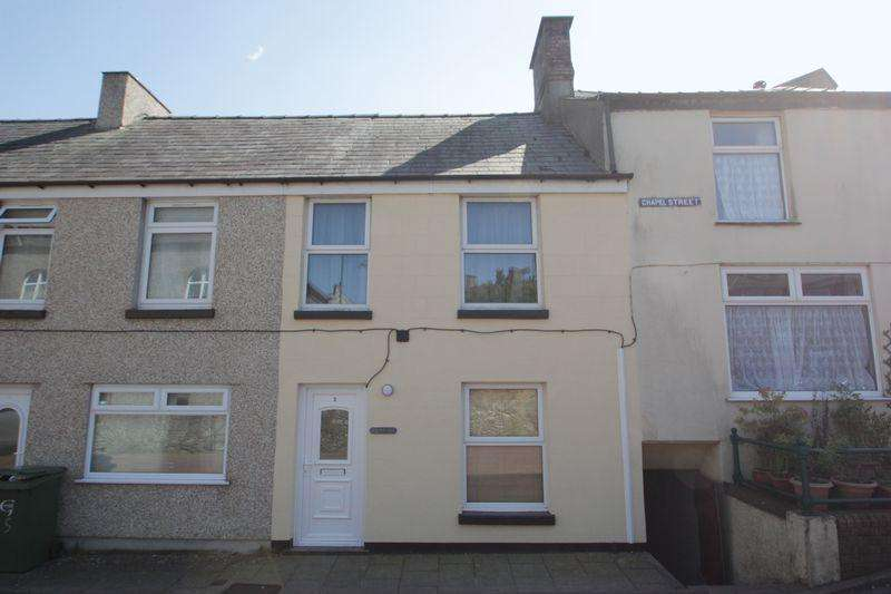 2 Bedrooms Terraced House for sale in Penygroes, Gwynedd