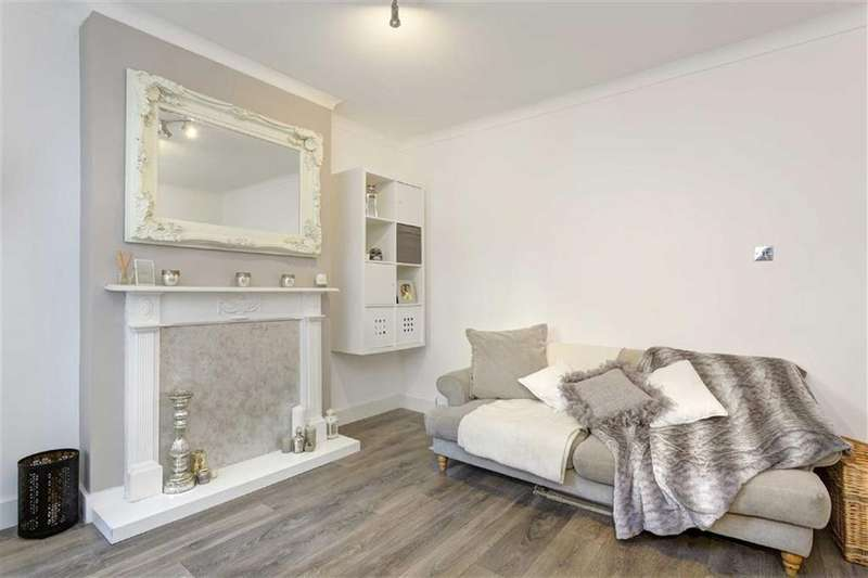 1 Bedroom Flat for sale in Brading Road, Brighton