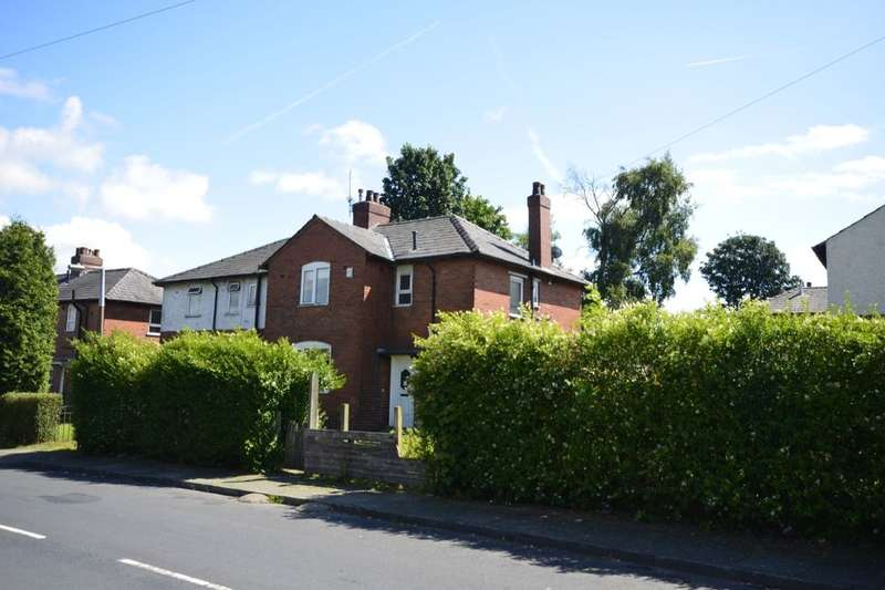 3 Bedrooms Semi Detached House for sale in Grosvenor Street, Kearsley, Bolton, BL4