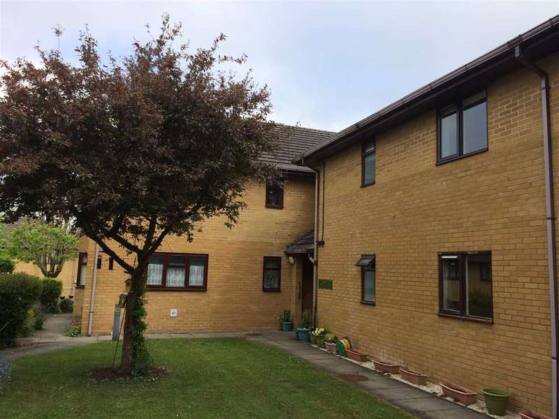1 Bedroom Apartment Flat for sale in Coldharbour Court, Andover