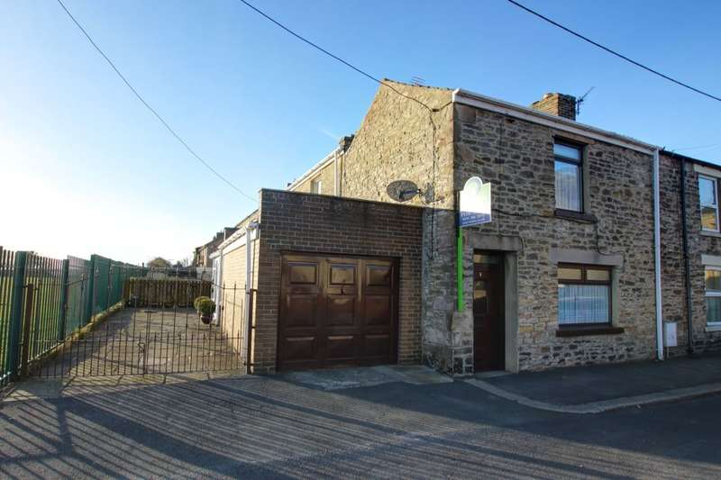 3 Bedrooms Property for sale in Wear Street, Tow Law, Bishop Auckland, DL13