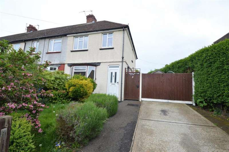3 Bedrooms House for sale in Egerton Road, Maidstone