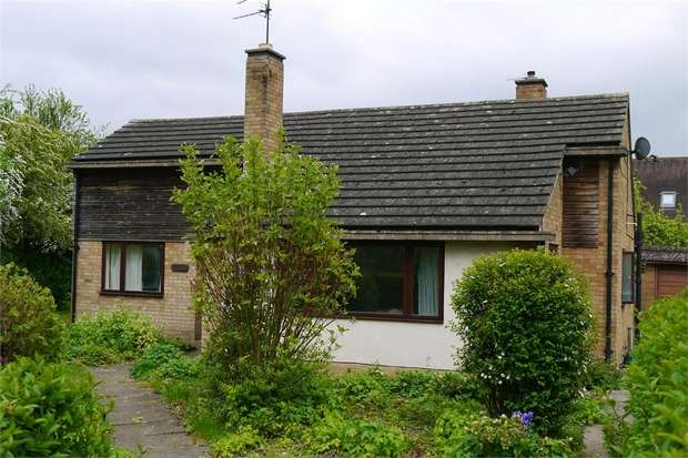 3 Bedrooms Detached Bungalow for sale in Langton Road, Great Bowden, Market Harborough, Leicestershire