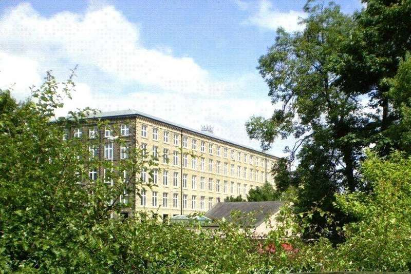 2 Bedrooms Apartment Flat for sale in Apartment 29, Glista Mill, Broughton Road, Skipton