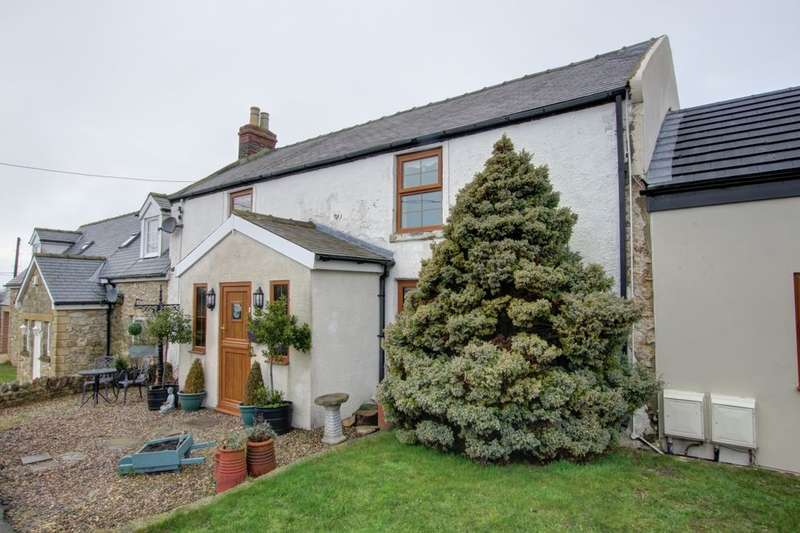 3 Bedrooms Property for sale in Hawthorn, Seaham, SR7