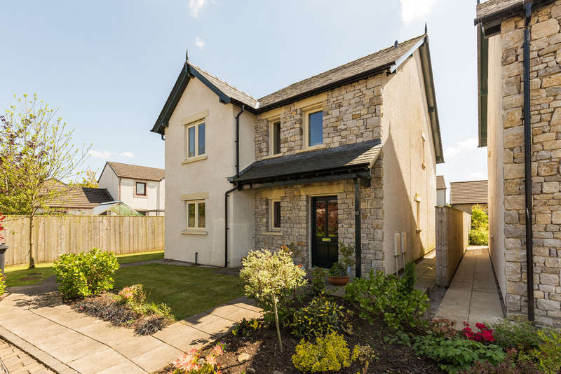 4 Bedrooms Detached House for sale in 10 Rowan Gardens, Natland, Kendal, Cumbria, LA9 7FJ
