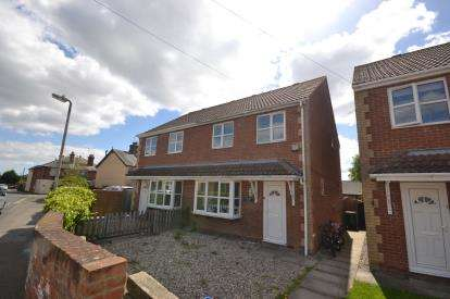 3 Bedrooms Semi Detached House for sale in Burnham On Crouch, Essex, Uk