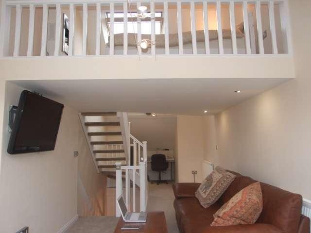 2 Bedrooms Apartment Flat for sale in Franklin Street, Hull, HU9 1JQ