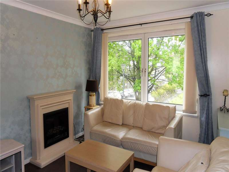 1 Bedroom Flat for rent in Kennedy Path, Townhead, Glasgow