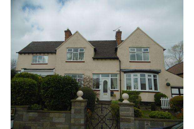 3 Bedrooms House for sale in CALDER AVENUE, WALSALL