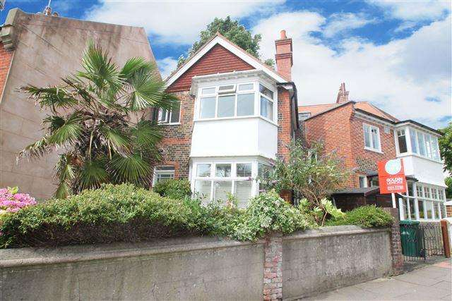 3 Bedrooms Terraced House for sale in Balfour Road, Brighton
