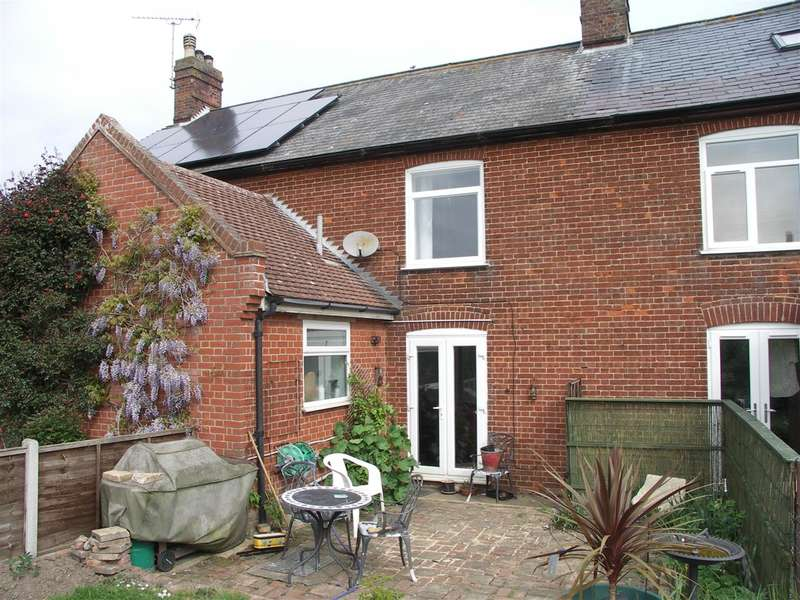 3 Bedrooms Cottage House for sale in Happisburgh,Norwich,Norfolk,NR12