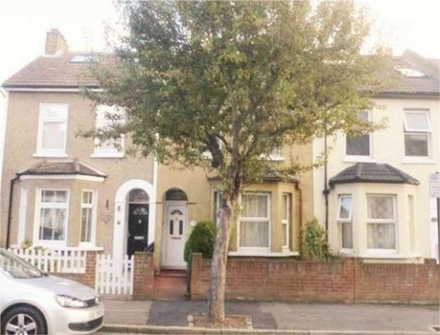 3 Bedrooms Terraced House for sale in Selhurst New Road, London