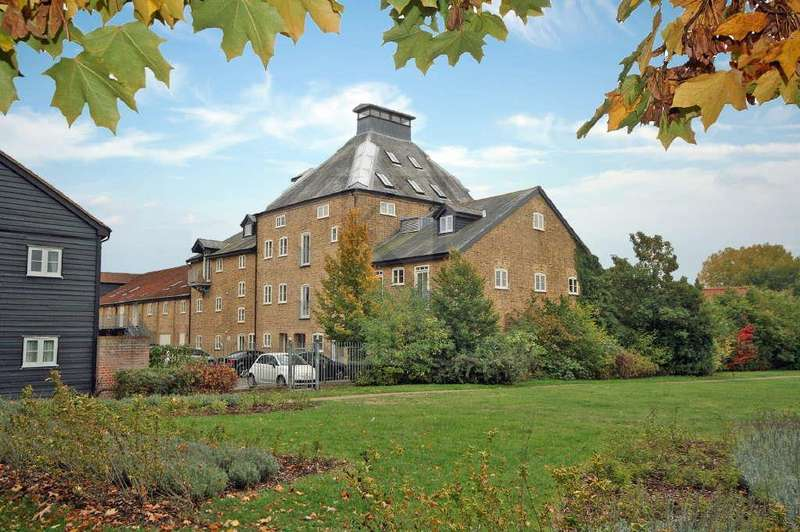 2 Bedrooms Apartment Flat for sale in Buryfield Maltings