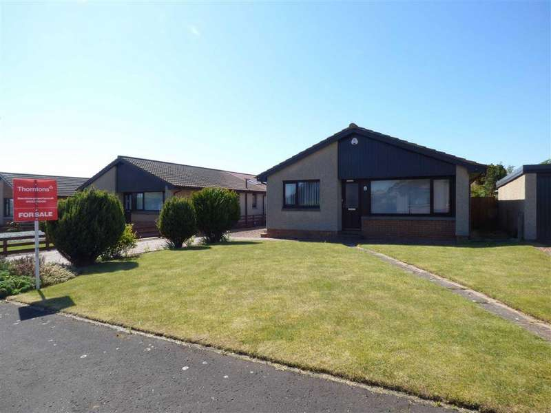 3 Bedrooms Bungalow for sale in Langhouse Green, Crail, Fife