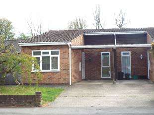 2 Bedrooms Bungalow for sale in Main Road, Biggin Hill, Westerham, Kent