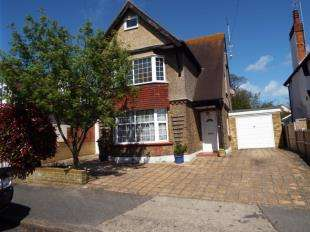 6 Bedrooms Detached House for sale in Pierremont Avenue, Broadstairs, Kent