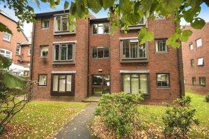 1 Bedroom Flat for sale in Matthew Court, 369 Hagley Road, Birmingham, West Midlands