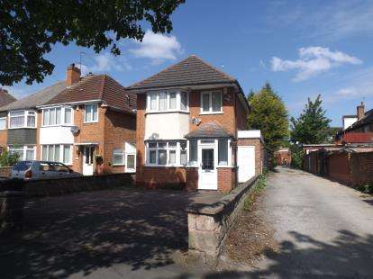 3 Bedrooms House for sale in Falmouth Road, Birmingham, West Midlands