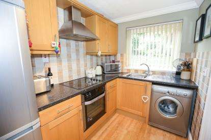 1 Bedroom Flat for sale in High Meadows, Compton, Wolverhampton, West Midlands