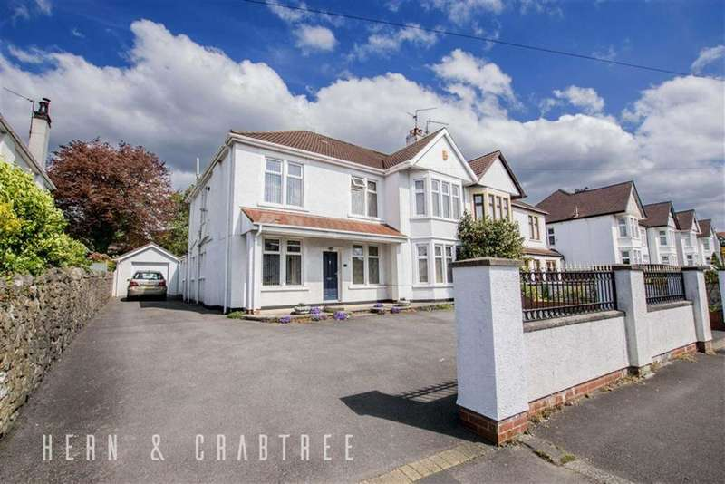 6 Bedrooms Property for sale in Pencisely Road, Llandaff, Cardiff