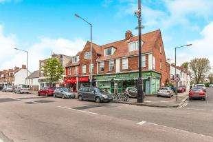 3 Bedrooms Maisonette Flat for sale in Portland Road, Hove, East Sussex