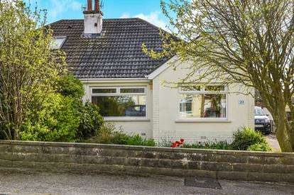 2 Bedrooms Bungalow for sale in Pedder Grove, Overton, Morecambe, Lancashire, LA3
