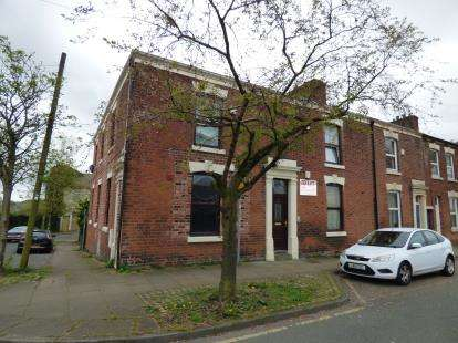 6 Bedrooms House for sale in St. Marks Road, Preston, Lancashire, PR1