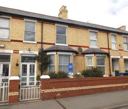 House for sale in Wellington Road, Rhyl, Denbighshire, LL18
