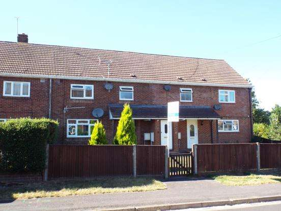 1 Bedroom Maisonette Flat for sale in Yateley, Hampshire