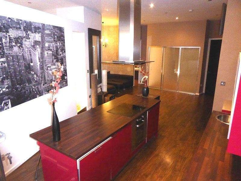 2 Bedrooms Apartment Flat for rent in Penthouse, Wexler Lofts, Carver Street, Birmingham, B1