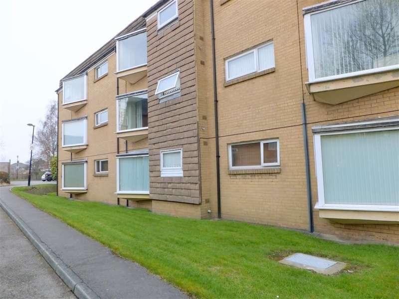 1 Bedroom Apartment Flat for sale in Portico Court, Eccleston Park, Prescot