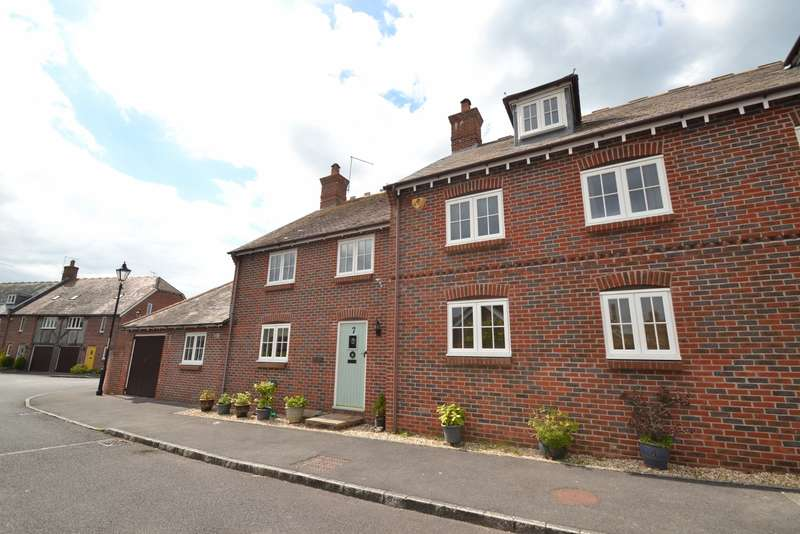 5 Bedrooms House for sale in Blandford Town Centre