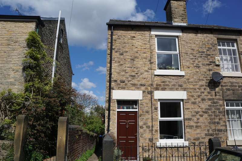 3 Bedrooms Semi Detached House for sale in Freedom Road, Walkley, Sheffield, S6 2XE