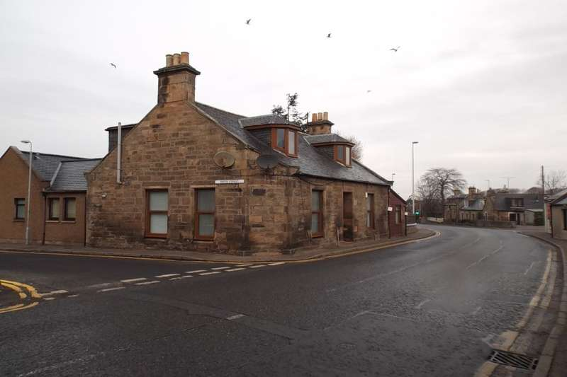 2 Bedrooms Flat for sale in Main Street, New Elgin, Elgin, IV30