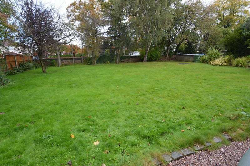Land Commercial for sale in 281 Washway Road, SALE, Cheshire