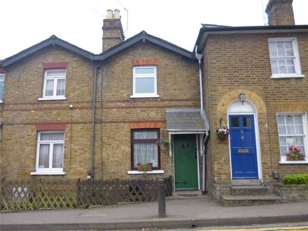 3 Bedrooms Cottage House for sale in Bridge Road, Hunton Bridge, KINGS LANGLEY, Hertfordshire