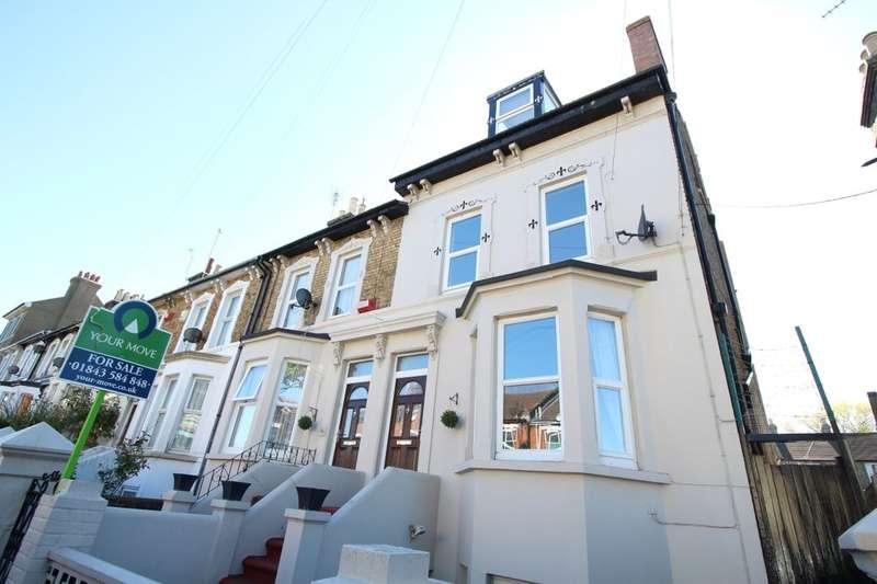 5 Bedrooms Property for sale in Grange Road, Ramsgate, CT11