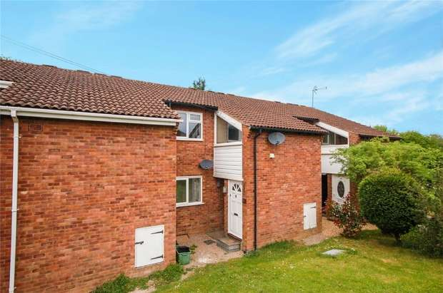 1 Bedroom Flat for sale in Hook Farm Road, BRIDGNORTH, Shropshire