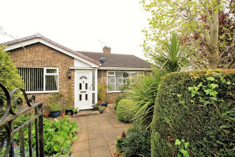 3 Bedrooms Bungalow for sale in Middlemarch Road, Dereham