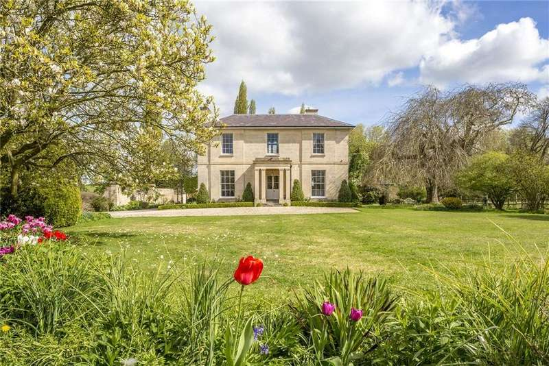 6 Bedrooms Detached House for sale in Bath Road, Frocester, Stonehouse, Gloucestershire, GL10