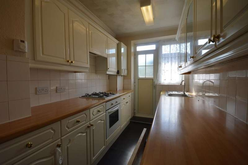 2 Bedrooms Flat for sale in Gilton Road Catford SE6