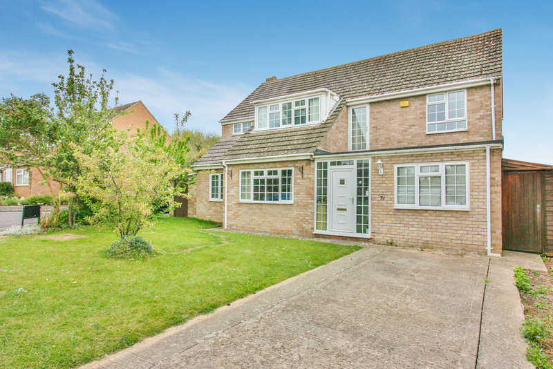 5 Bedrooms Detached House for sale in Kidlington, Oxfordshire