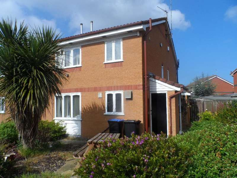 1 Bedroom Property for sale in 26, Fleetwood, FY7 7NZ