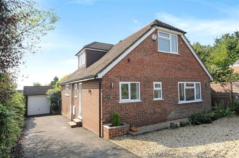 4 Bedrooms House for sale in Coombe Hill Road, Mill End, Hertfordshire, WD3